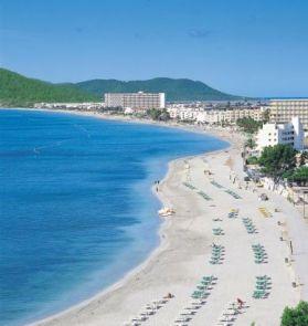 Playa_den_Bossa