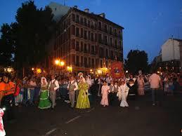 fiestas la latina