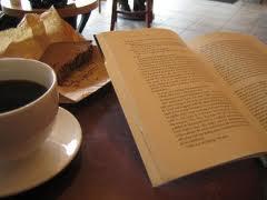 libreria mas cafe